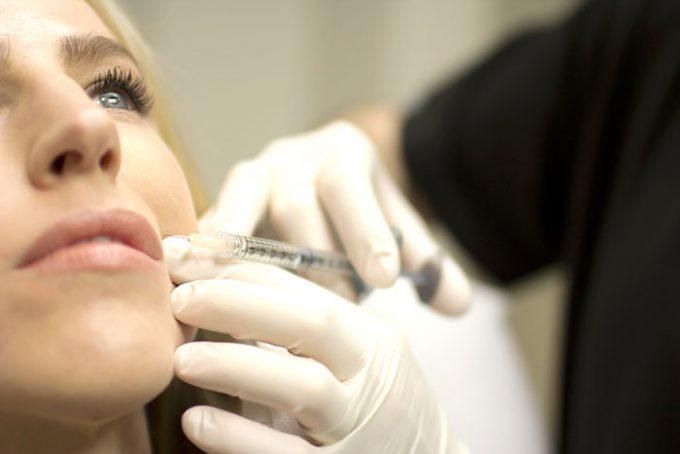 Vampire Facelift Treatment by Seiler Skin