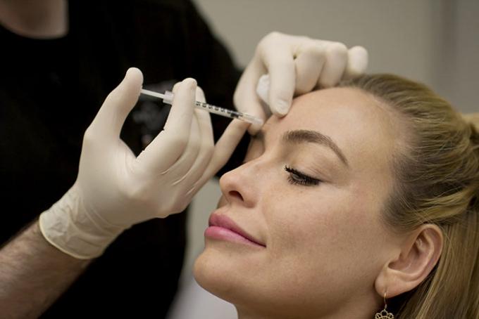 Botox Cosmetic Injections In Birmingham