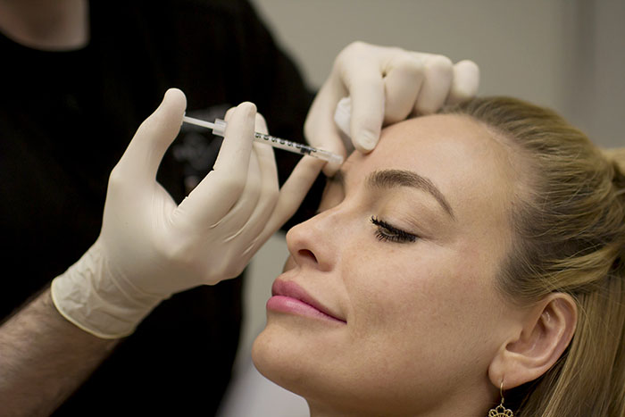 6 Common Misconceptions about Botox