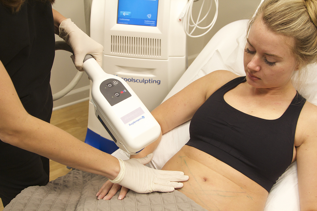 CoolSculpting vs. SculpSure – Which is better?