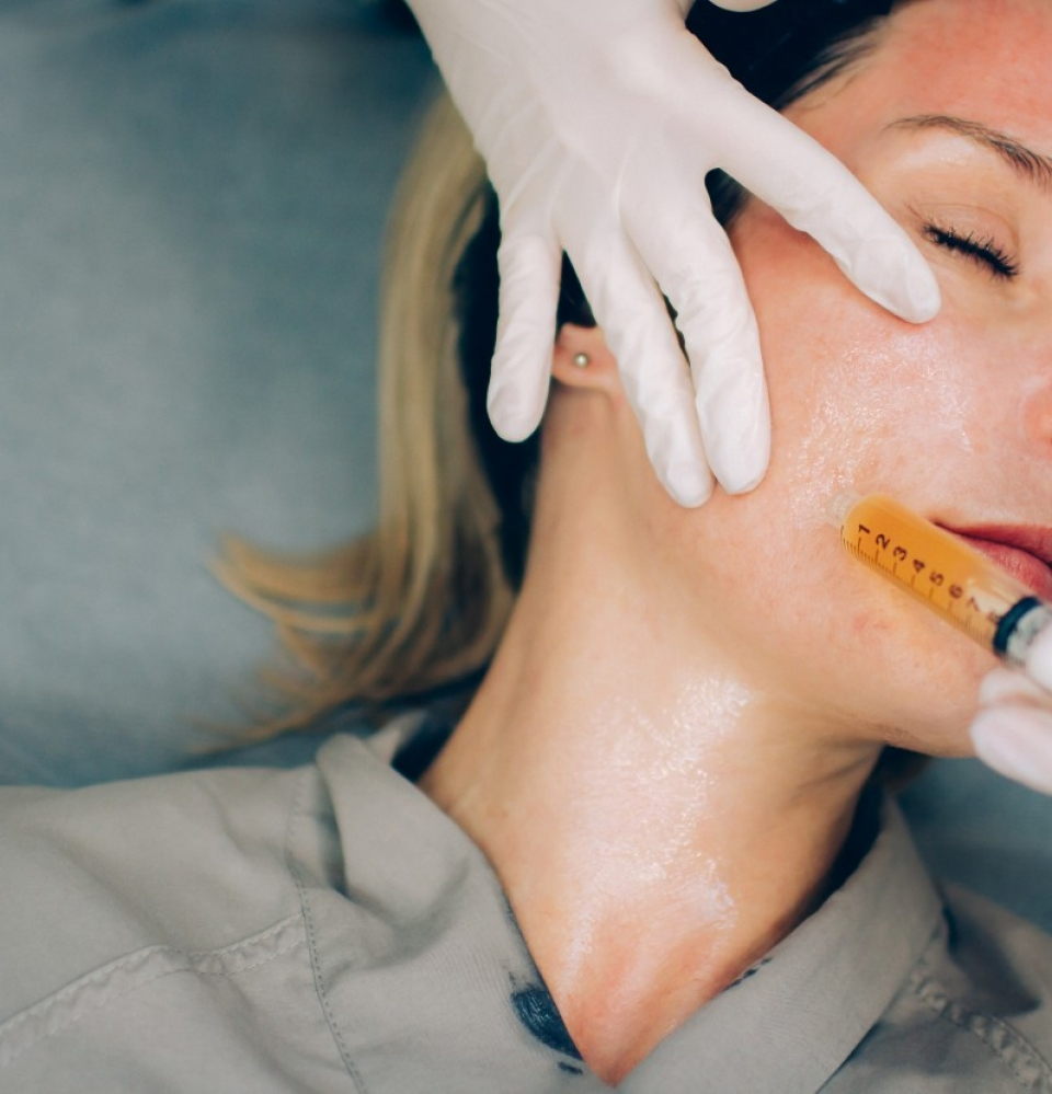 What You Can Expect During the Vampire Facial